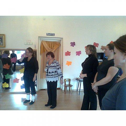 Программа суворовой танцевальная ритмика